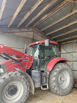RADFIELD AG CLEARING SALE