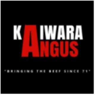 KAIWARA ANGUS BULL SALE - CULVERDEN